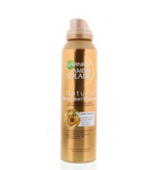 Garnier Ambre solaire bronzer natural spray 150 ml |