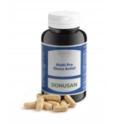 Bonusan Multi pro gluco actief 120 tabletten | Superfoodstore.nl