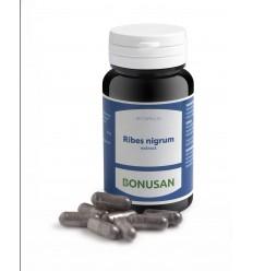 Bonusan Ribes nigrum 60 vcaps   Superfoodstore.nl