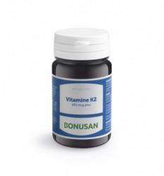Bonusan Vitamine K2 100 mcg plus 60 tabletten |