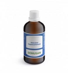 Bonusan Aesculus hippocastanum 100 ml   Superfoodstore.nl