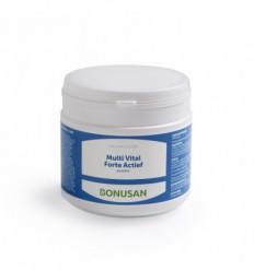 Bonusan Multi vital forte actief 250 gram | Superfoodstore.nl