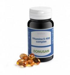 Bonusan Vitamine E 400 complex licaps 60 capsules |