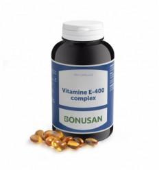 Bonusan Vitamine E 400 complex licaps 200 capsules |