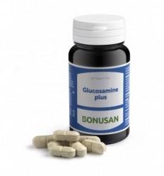 Bonusan Glucosamine plus 60 tabletten | Superfoodstore.nl