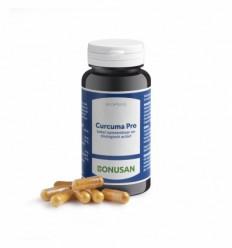 Bonusan Curcuma pro 60 capsules   Superfoodstore.nl