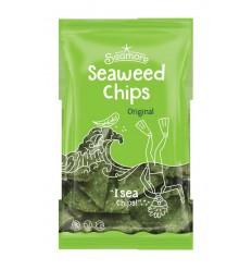 Chips Seamore Zeewier tortilla chips 135 gram kopen