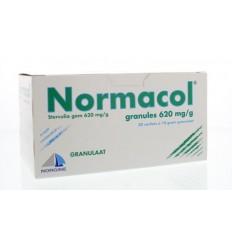 Laxeermiddel Normacol Normacol sachet 10 gram 30 sachets kopen