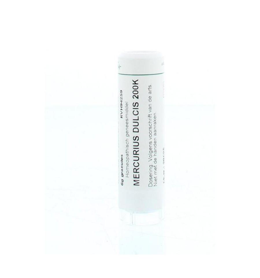 Homeoden Heel Mercurius dulcis 200K 6 gram