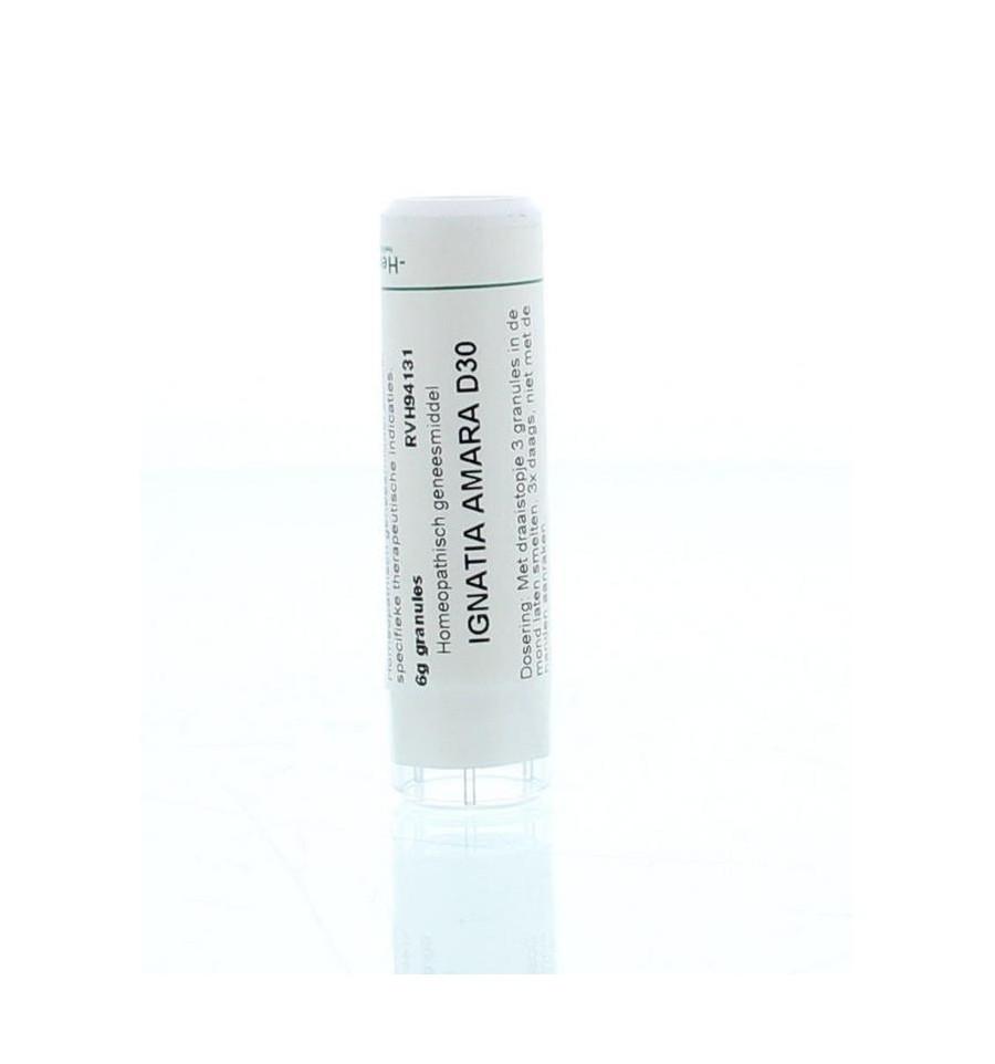 Homeoden Heel Ignatia amara D30 6 gram