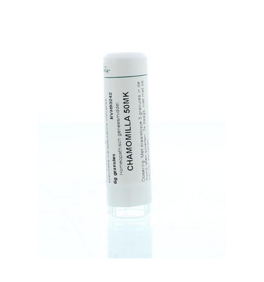 Homeoden Heel Chamomilla 50MK 6 gram