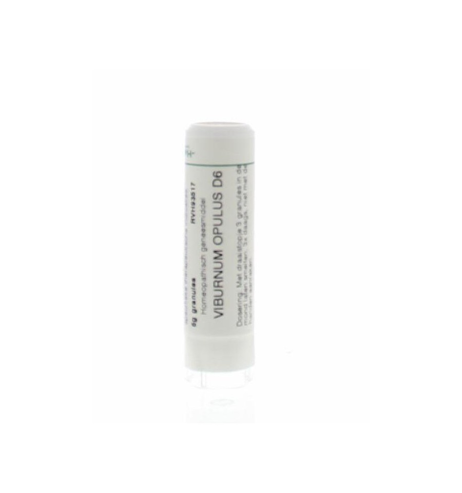 Homeoden Heel Viburnum opulus D6 6 gram