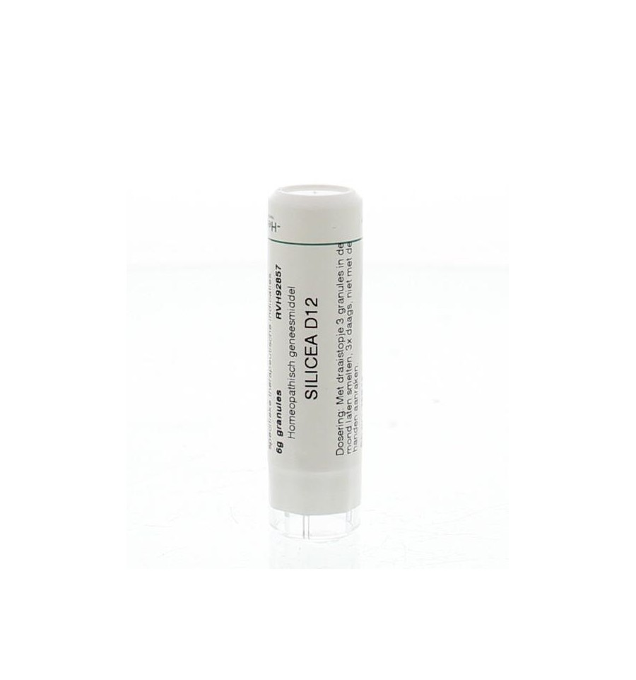 Homeoden Heel Silicea D12 6 gram