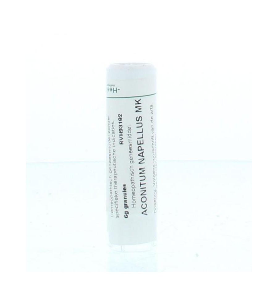 Homeoden Heel Aconitum napellus MK 6 gram