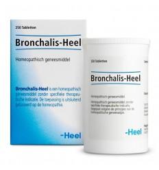 artikel 6 complex Heel Bronchalis-heel 250 tabletten kopen