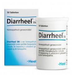 artikel 6 complex Heel Diarrheel SN 50 tabletten kopen