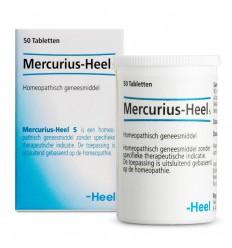 artikel 6 complex Heel Mercurius-heel S 50 tabletten kopen