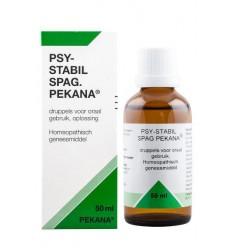artikel 6 complex Pekana Psy stabil 50 ml kopen