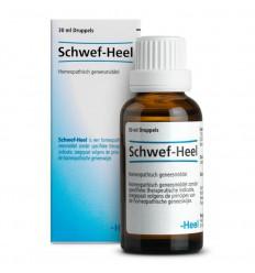 artikel 6 complex Heel Schwef-heel 30 ml kopen