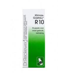 artikel 6 complex Dr Reckeweg Klimax gastreu R10 50 ml kopen