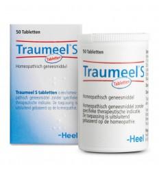 artikel 6 complex Heel Traumeel S 50 tabletten kopen