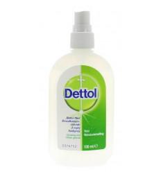 Desinfectie Dettol Wondspray 100 ml kopen