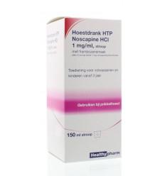 Hoest Healthypharm Noscapine hoestdrank 150 ml kopen