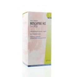 Hoest Pharmachemie Noscapine siroop HCL 150 ml kopen