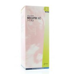 Hoest Pharmachemie Noscapine siroop HCL 300 ml kopen