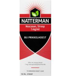 Hoest Natterman Noscasan 150 ml kopen