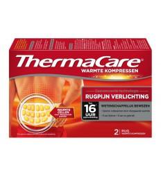 Spierpijn Thermacare Rugpijn verlichting warmte kompres 2 stuks
