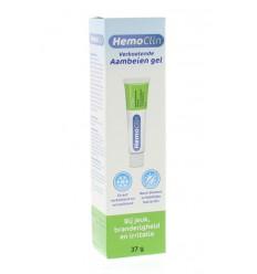 Aambeien Hemoclin Aambeien gel tube 37 gram kopen