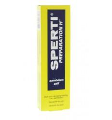 Aambeien Sperti zalf 25 gram kopen
