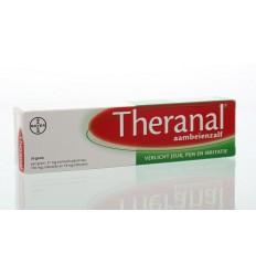 Aambeien Theranal Aambeienzalf 35 gram kopen