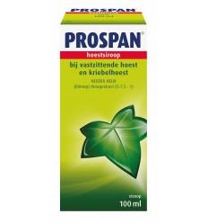 Hoest Prospan Hedera helix 100 ml kopen