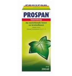Hoest Prospan Hedera helix 200 ml kopen