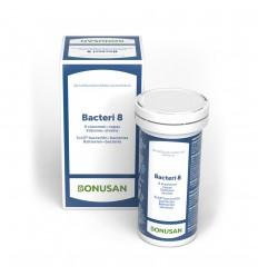 Bonusan Bacteri 8 28 capsules | Superfoodstore.nl