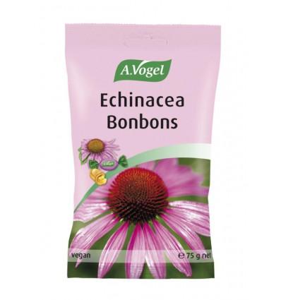 Homeopathie A Vogel Echina C kruidenpastilles 75 gram kopen