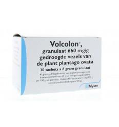 Laxeermiddel Volcolon Volcolon granulaat 6 gram 30 sachets kopen