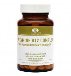 Vitamines Van der Pigge Vitamine B12 complex 90 zuigtabletten