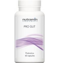 Probiotica Nutramin NTM Pro gut 60 capsules kopen