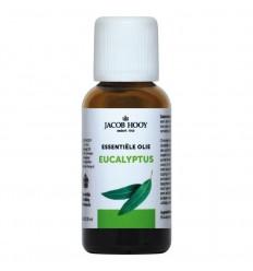 Etherische Olie Jacob Hooy Eucalyptus olie 30 ml kopen