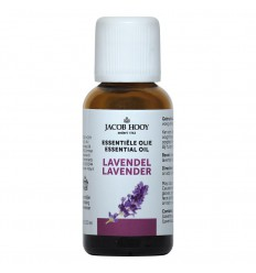 Etherische Olie Jacob Hooy Lavendel olie 30 ml kopen