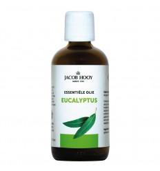 Etherische Olie Jacob Hooy Eucalyptus olie 100 ml kopen