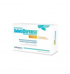 Voedingssupplementen Metagenics Immudefense forte 60
