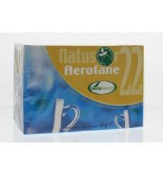 Supplementen Soria Aerofane 22 20 zakjes kopen