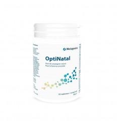 Zwangerschap Metagenics Optinatal 60 tabletten kopen