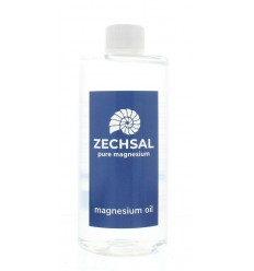 Spieren & Gewrichten Zechsal Magnesium olie 500 ml kopen