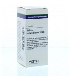 Artikel 4 enkelvoudig VSM Kalium bichromicum 10MK 4 gram kopen