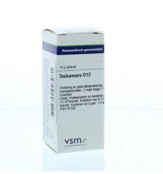 Artikel 4 enkelvoudig VSM Dulcamara D12 10 gram kopen